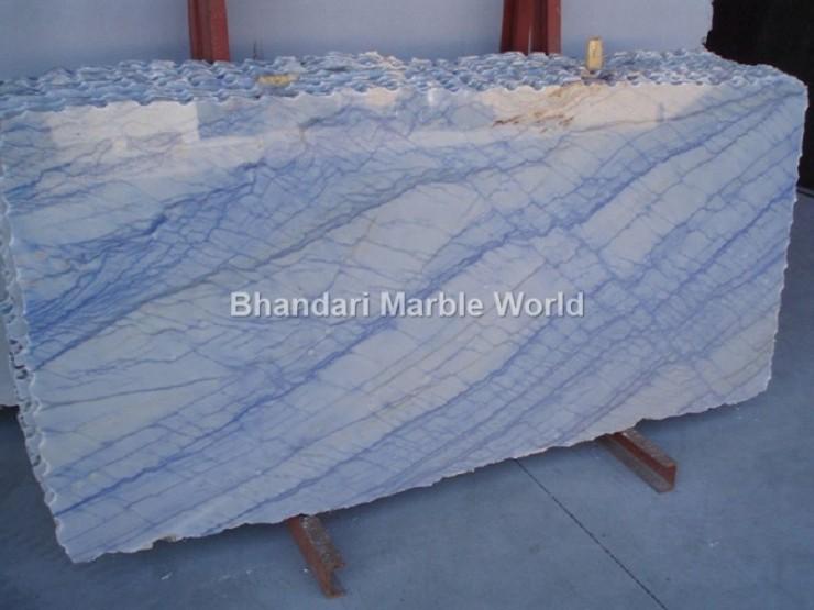 Azul Macaubas Marble Bhandari Marble World