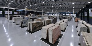 Indian Marble Showrom