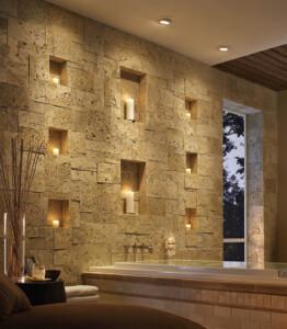 Sandstone Interior