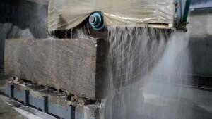 Granite Cutter